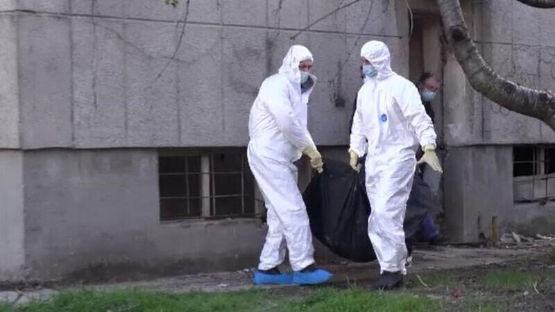 Fată de 17 ani, ucisă și abandonată într-un subsol din Ploiești
