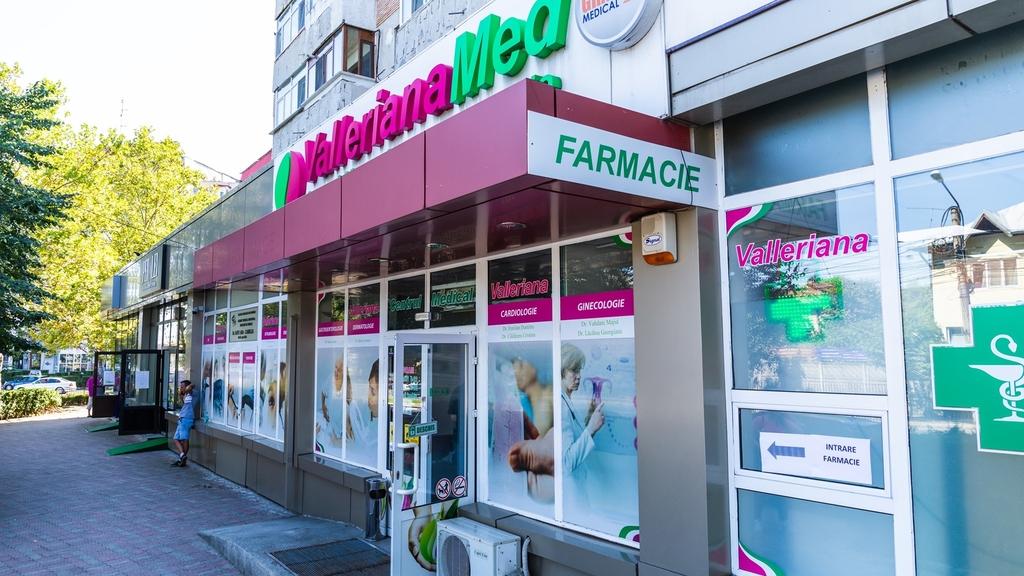 Clinica Valeriana Târgovişte – Sănătatea ta are prioritate!