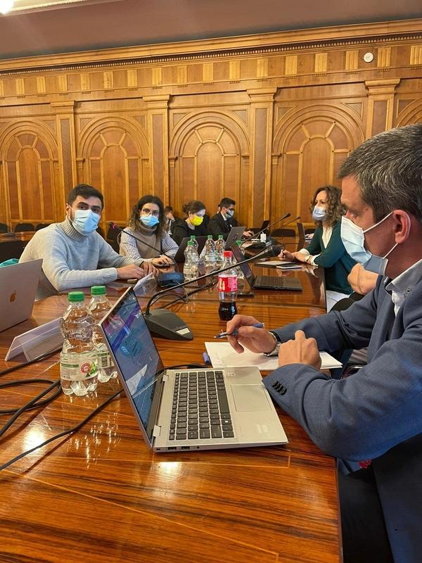 """Dragoș Popescu, senator USRPLUS, precizări despre calitatea aerului. """"Reprezintă un semnal de alarmă"""""""