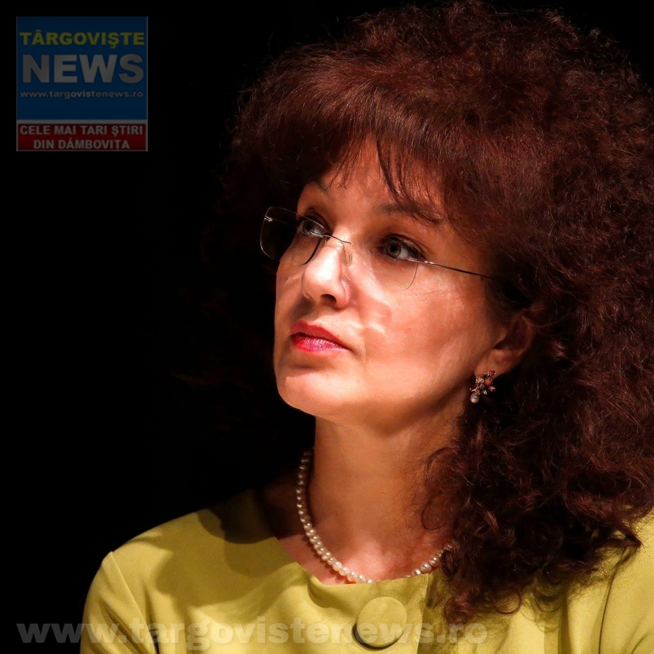 """Medicul Carmen Marcu, lecţie dură pentru deputatul PSD, Carmen Holban. """"Vorbiţi şi vă minunaţi, dar nu ştiţi nimic din sistemul medical!"""""""