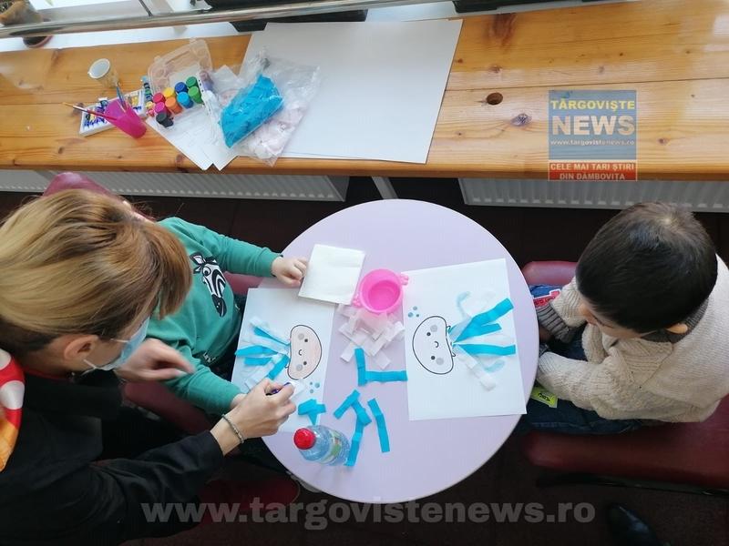 """2 aprilie, Ziua Internațională de Conștientizare a Autismului. """"Statisticile sunt alarmante"""""""