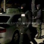 14 tineri, amendaţi de poliţişti, la Gheboaia, după ce au fost prinşi la o petrecere, după ora 22