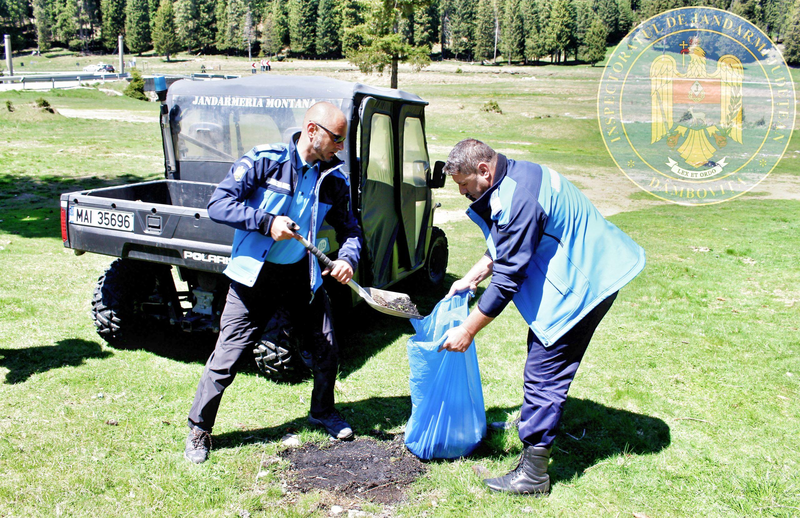 """""""Un munte mai curat pentru generațiile viitoare"""", proiect de ecologizare în Munții Bucegi"""