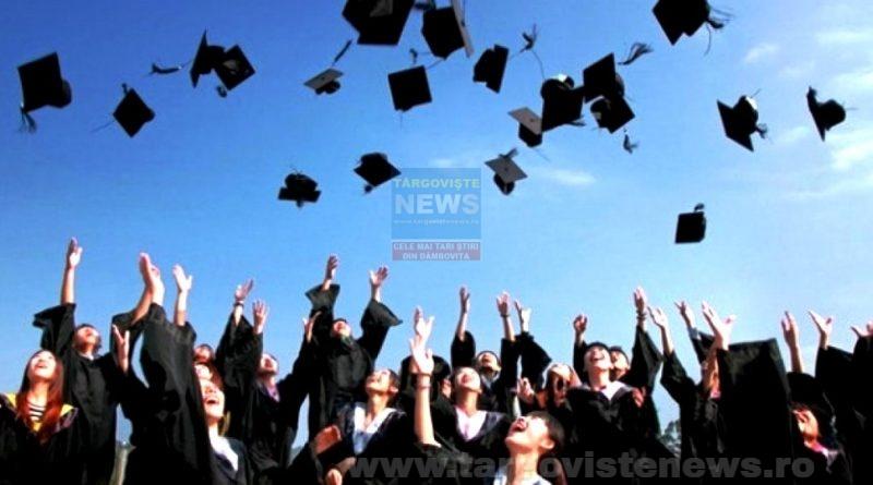 În atenţia absolvenților promoției 2020 – 2021