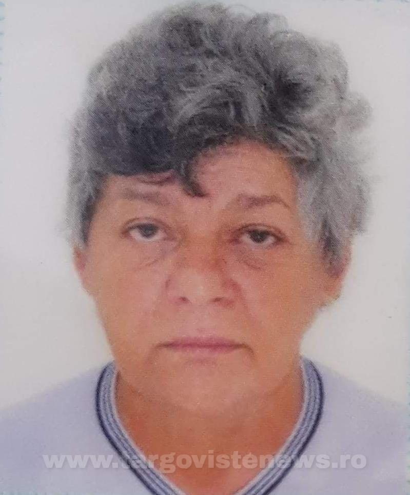 Veşti bune. Femeia care a dispărut de acasă a fost găsită. Este bine, anunţă apropiaţii ei