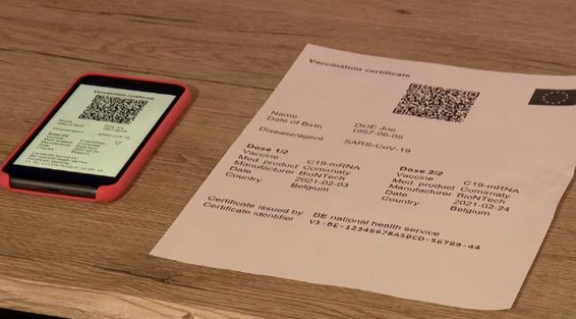 Oficial. Certificatul digital pentru COVID-19 va fi operaţional în România de la 1 iulie
