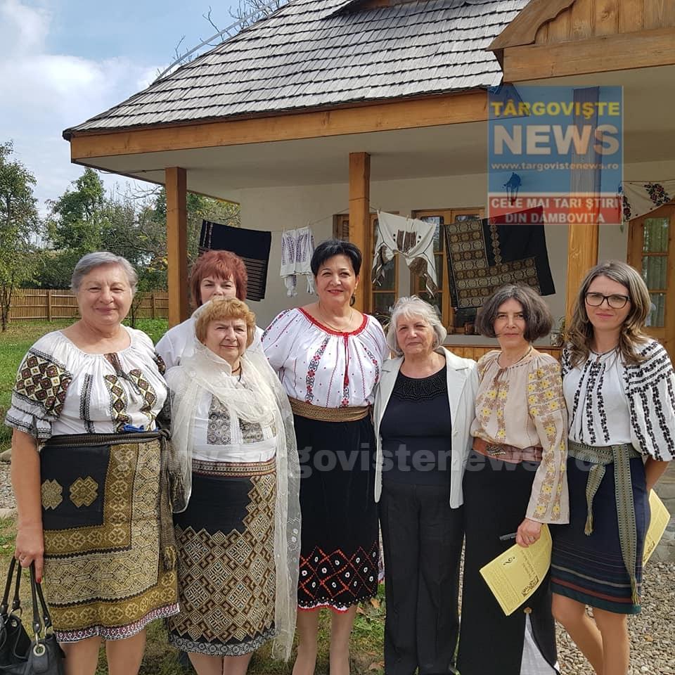 Azi – Cine poartă ie intră gratuit la muzeele din Dâmboviţa