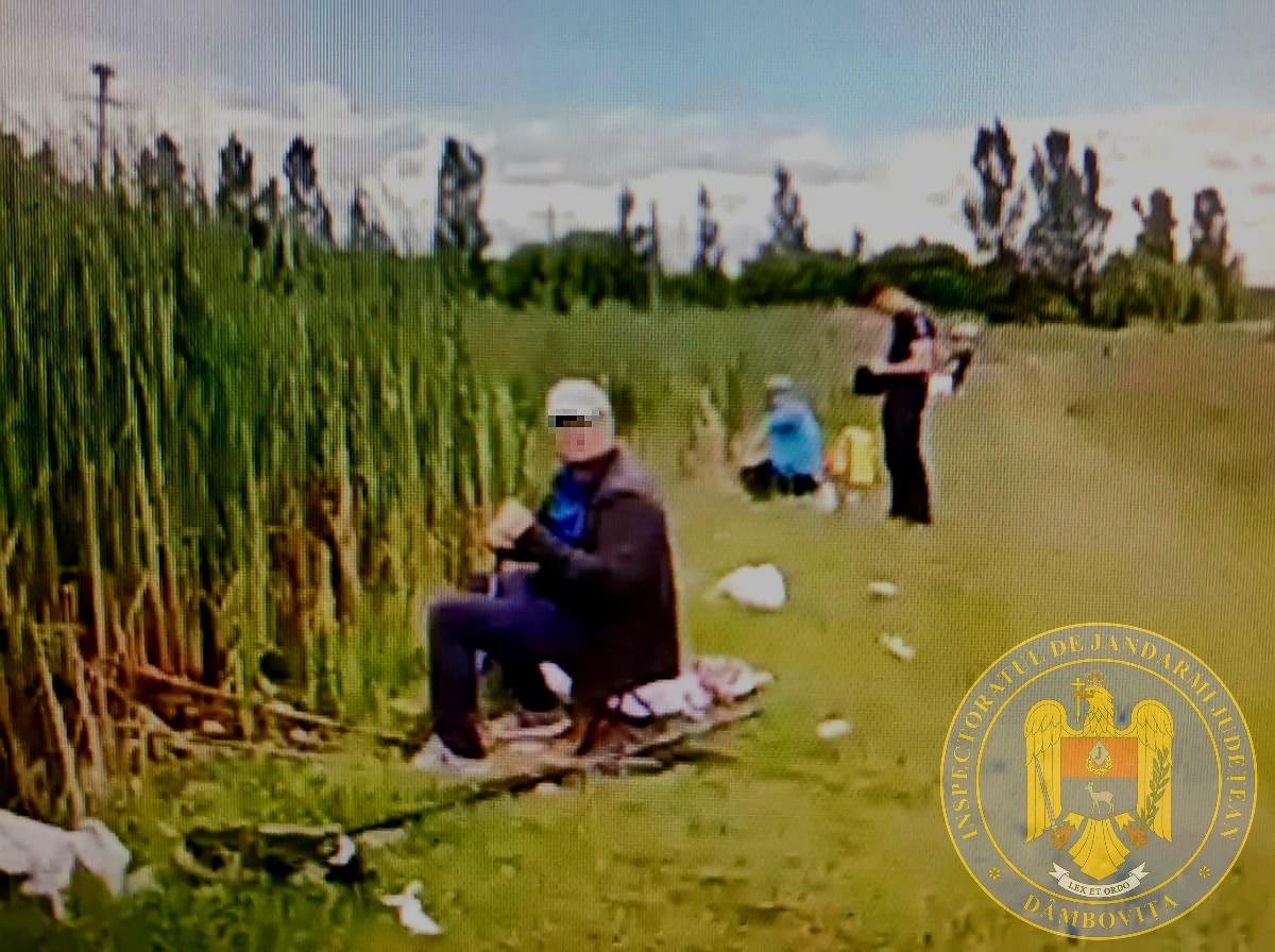 Zeci de pescari au fost sancționați de jandarmi, la Cazaci și Bungetu
