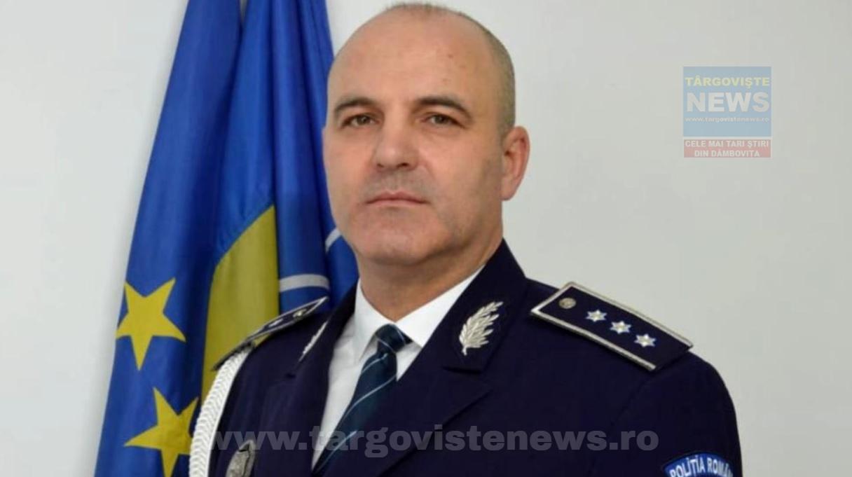 """Inspectoratul de Poliție Județean Dâmbovița nu se lasă intimidat de politicieni: """"Toleranță zero în cazurile de încălcare a legii!"""""""