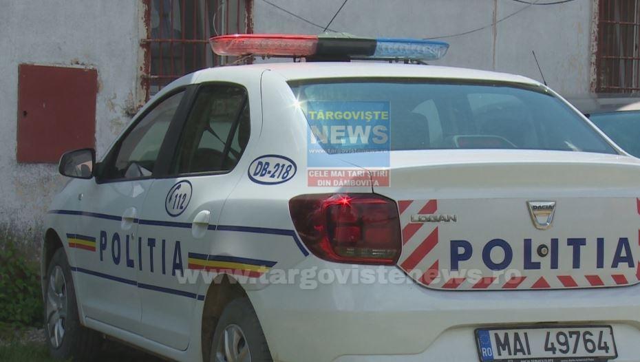 Un tânăr, din Potlogi, snopit în bătaie după un conflict spontan în trafic
