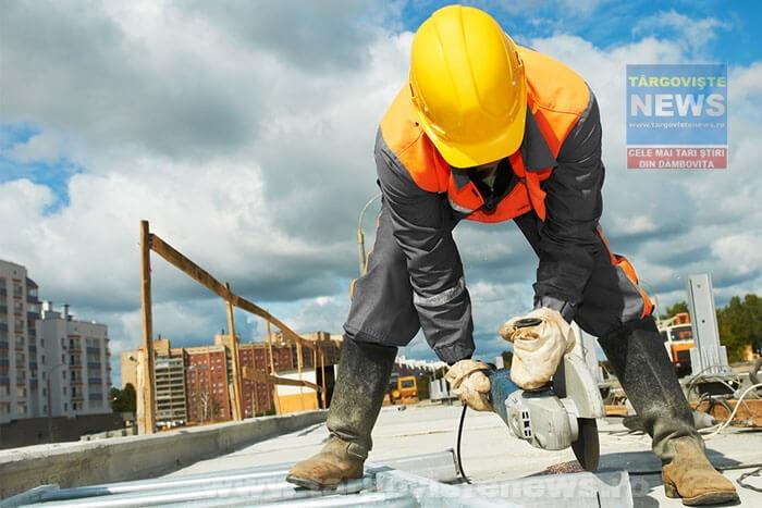 Se construieşte din ce în ce mai mult. Numărul autorizaţiilor de construire a crescut cu peste 30 la sută faţă de anul trecut