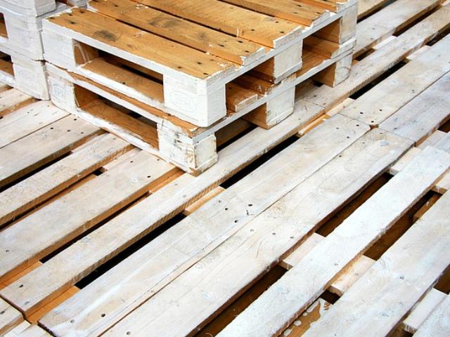 ANUNŢ – Angajăm muncitori pentru producţie paleţi lemn