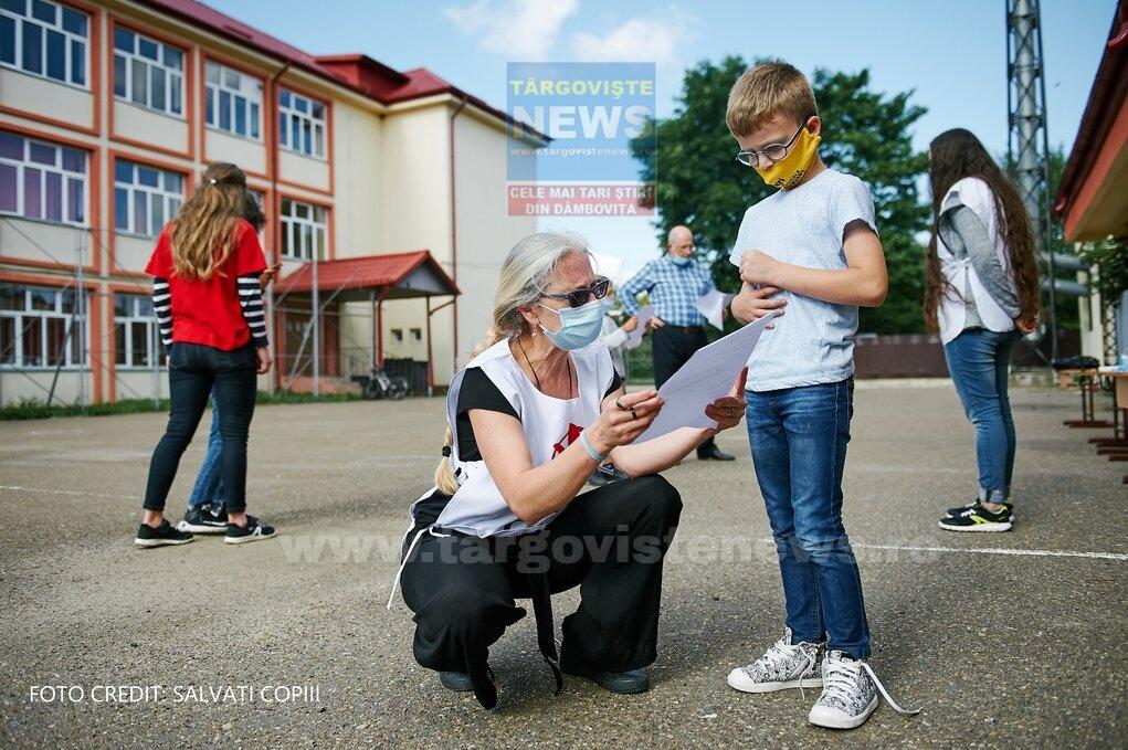 Organizația Salvați Copiii, programe pentru ajutorarea copiilor care au părinţii plecaţi la muncă în străinătate