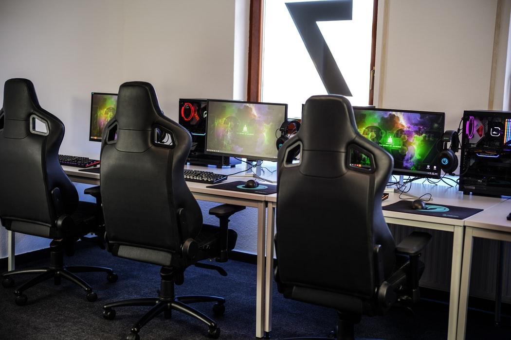 TopScaune te ajută să creezi spațiul de gaming ideal