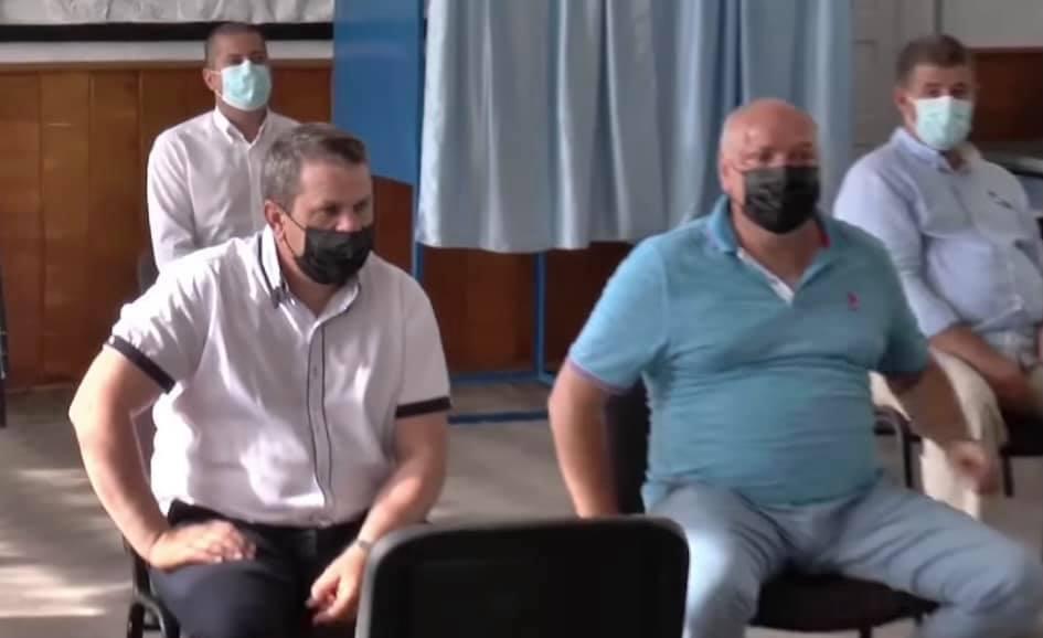 Scandal în ședința Consiliului Local Moreni. Reprezentantul USRPLUS, împiedicat să ia cuvântul de consilierul PNL