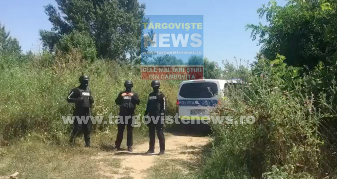 Crimă tulburătoare la Cojasca. Un individ a sunat la poliție și a anunțat că și-a omorât nepoțica, de 6 ani, din răzbunare