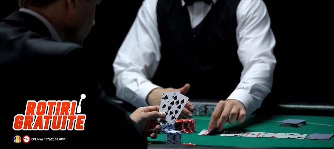 Tot ce trebuie să știi înainte de a deveni dealer la cazino!