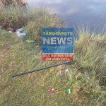 ACUM – Tragedie pe Lacul 5, la Ilfoveni. Un pescar a murit electrocutat