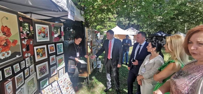 Zilele Cetăţii Târgovişte. Ce evenimente au loc astăzi, 5 septembrie