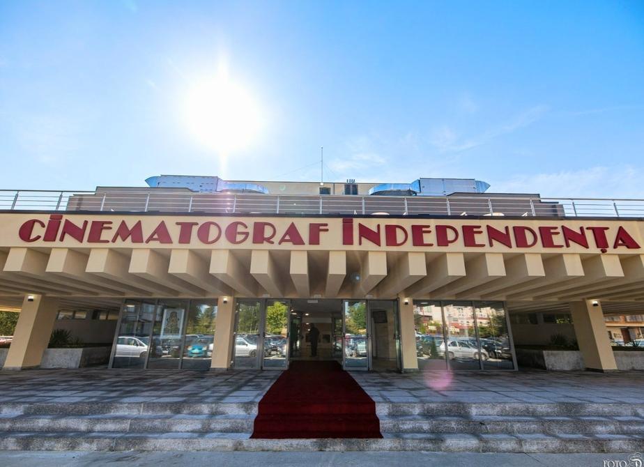 """""""Cinematograful Independența"""" este gata, dar formalitățile mai durează până la finele lunii septembrie"""