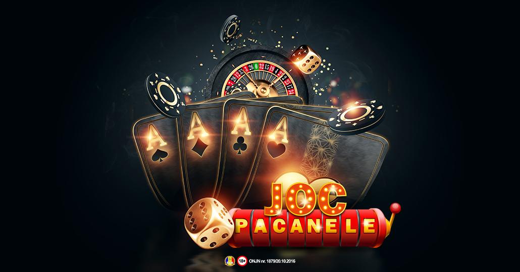 3 Categorii de jocuri de noroc pe care să le stăpânești
