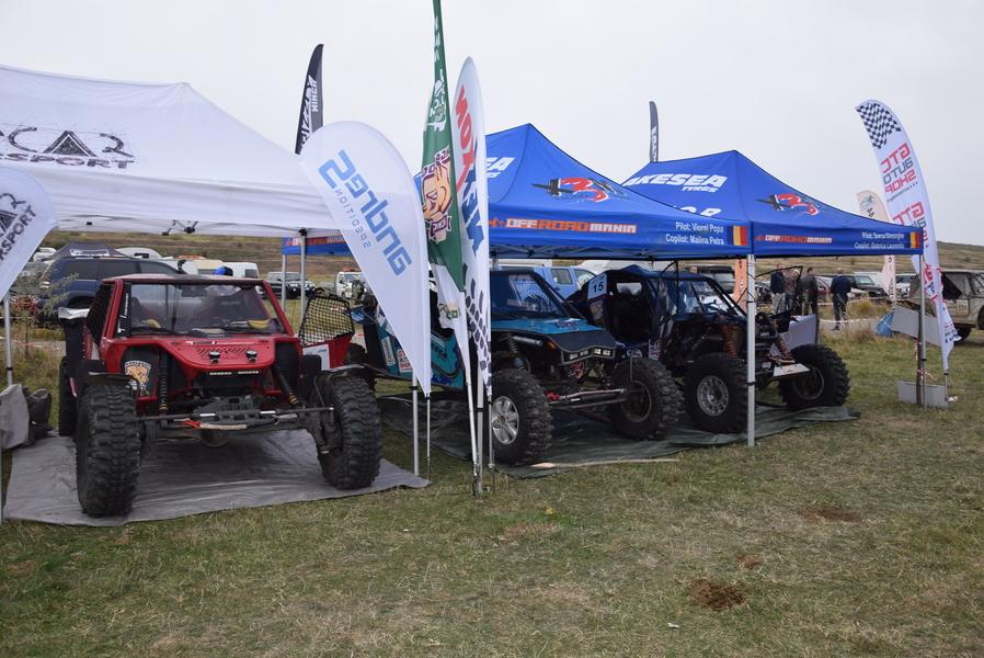 """A V-a etapă a Campionatului Național de Off Road """"CORB Adventure Days 2021"""", la Şotânga"""