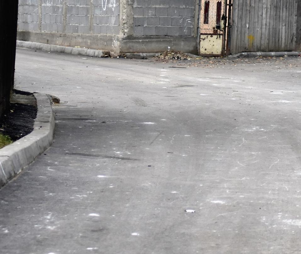 """Zona """"Romlux"""" din Târgoviște a făcut obiectul unui amplu program de reabilitare"""