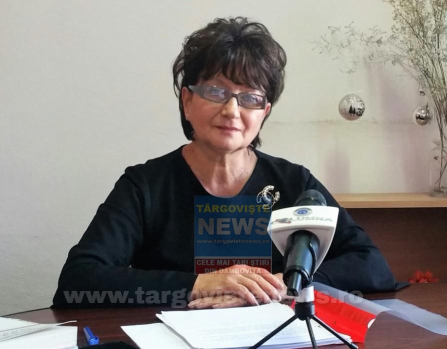 Moarte fulgerătoare. Inginerul Elena Alecu, de la Direcţia Agricolă Dâmboviţa, a urcat la Ceruri